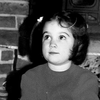 Armandine enfant
