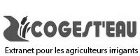 Extranet pour les agriculteurs irrigants