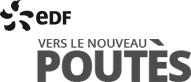 EDF Vers le nouveau Poutès