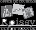 Roissy clé de France