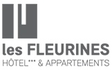 Logo les Fleurines
