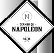 Dernier QG de Napoléon