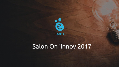 "Introduction - Conférences ""PME, PMI, Comment innover ?"" - Salon On'Innov 2017"