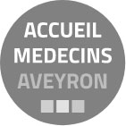 Accueil médecins Aveyron